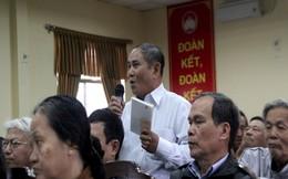 UBKT Trung ương đang làm rõ trách nhiệm ông Võ Kim Cự