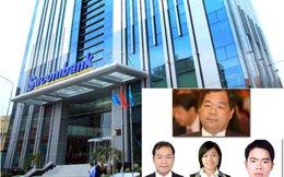 Ông Trầm Bê và người liên quan nắm giữ gần 9,5% vốn tại Sacombank