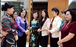 Tỷ lệ nữ Đại biểu Quốc hội liên tục sụt giảm, đâu là nguyên nhân?
