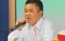 KBC tiếp tục rớt giá, ông Đặng Thành Tâm quyết tâm mua đủ 5 triệu cổ phiếu