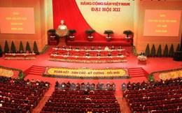 Đại hội Đảng toàn quốc lần thứ XII: Đại hội Đổi mới lần hai