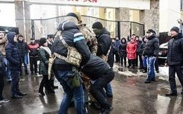 Việt Nam lên tiếng vụ biệt kích Ukraine khám xét làng Sen