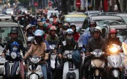 Savills: Nhà cao tầng và sở hữu xe hơi tăng nhanh đang làm kẹt xe thêm trầm trọng