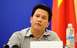 Chân dung ông Đặng Quốc Khánh, Chủ tịch tỉnh trẻ nhất nước
