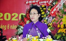 Chân dung bà Đặng Tuyết Em, Chủ tịch HĐND tỉnh Kiên Giang