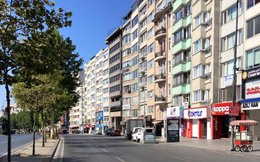 Sau đảo chính bất thành, Istanbul vắng như thành phố ma