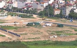 Nở rộ sai phạm xây dựng tại quận Long Biên