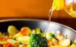 Đây là cái tên đã tạo ra gần như toàn bộ các loại dầu ăn trên thị trường: Neptune, Simply, Meizan,...