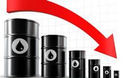 Sản lượng dầu thô của Mỹ được dự báo giảm 560.000 thùng/ngày trong năm 2017