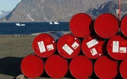 Trung Quốc vượt Mỹ thành nước nhập khẩu dầu lớn nhất thế giới