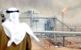 Ả rập Xê-út: 'Gã nhà giàu hư hỏng' bị nhấn chìm bởi dầu mỏ