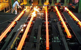 TKV muốn tạm dừng nhà máy phôi thép trên mỏ sắt 35 tỷ USD