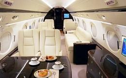 Quan chức Trung Quốc đòi doanh nghiệp hối lộ máy bay 60 triệu USD