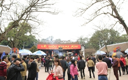 Khách sạn, nhà nghỉ quanh đền Trần tăng giá chóng mặt