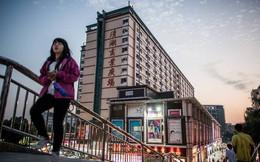 """Trung Quốc đang để mất """"bữa ăn"""" về tay người Mỹ"""