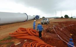 Bộ Công Thương Quy hoạch phát triển hàng loạt dự án điện gió