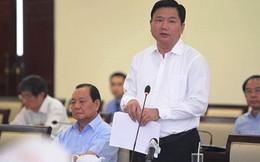 Bí thư Đinh La Thăng: 'Sẽ chấn chỉnh toàn bộ hệ thống công an ở TP.HCM'