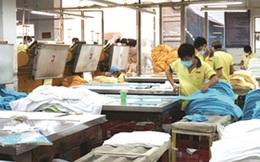 """Chịu cảnh """"ăn đong"""" – dệt may khó đạt mục tiêu xuất khẩu 31 tỷ USD"""