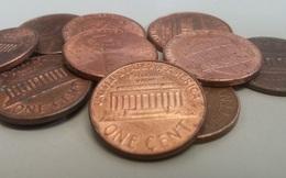Bạn chọn 10 triệu đô hay 1 đồng cent có thể tự nhân đôi mỗi ngày trong 1 tháng?