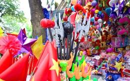 Đồ chơi Trung Quốc độc hại, bạo lực tràn ngập chợ Trung thu