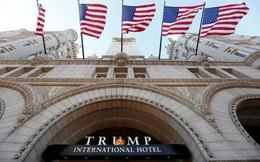 Trump xây khách sạn hạng sang trị giá 200 triệu USD gần Nhà Trắng