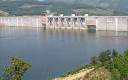 Động đất 3,3 độ richter xảy ra tại thủy điện Sông Tranh 2