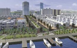 Sẽ có siêu đô thị dọc hai bên sông Đồng Nai