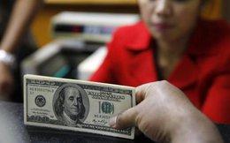 Khai Xuân, các ngân hàng liên tục điều chỉnh tăng tỷ giá