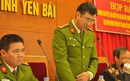 Công bố kết quả điều tra vụ nổ súng tại Yên Bái: Thấy gần 4 tỷ đồng ở phòng Chủ tịch HĐND