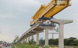 Cần hơn 46.000 tỉ xây tuyến metro số 5 giai đoạn 2