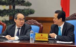 Thủ tướng Nguyễn Tấn Dũng: Cần nghiêm túc nhìn nhận hạn chế trước dân