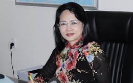 Bà Đặng Thị Ngọc Thịnh trúng cử chức danh Phó Chủ tịch nước