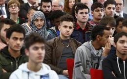 IMF khẳng định người nhập cư đem lại lợi ích cho châu Âu