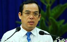 Chủ tịch UBND tỉnh Bạc Liêu hiện nay là ai?