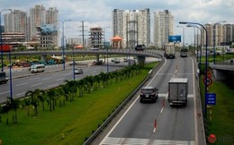 TP.HCM muốn đẩy nhanh lựa chọn nhà đầu tư làm đường 15.000 tỷ
