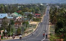 Gần 1.180 tỷ đồng xây dựng Quốc lộ 12B đoạn Tam Điệp-Nho Quan