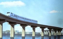 Ts. Nguyễn Xuân Thủy: 'Vài tuyến đường sắt đô thị Hà Nội chưa giải quyết được gì đâu!'