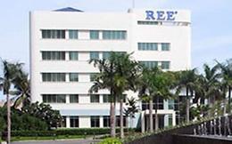 Dragon Capital chuyển nhượng 15,5 triệu cổ phiếu REE cho AIMS Asset Management và không còn là cổ đông lớn