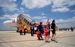 Khai trương nhà ga mới Cát Bi, Vietjet bán 15.000 vé máy bay giá siêu rẻ