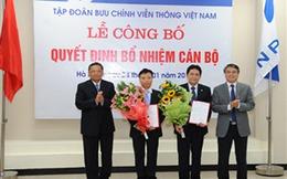 Ông Đặng Anh Sơn phụ trách chức vụ Giám đốc VNPT Hà Nội