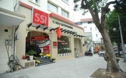 SSI đặt kế hoạch lợi nhuận giảm 11% và phát hành chứng quyền có đảm bảo
