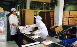 Lãi khủng từ gian lận hàng Trung Quốc gắn mác Việt Nam