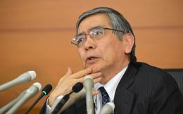 Những điểm nhấn trong cuộc họp báo của thống đốc BOJ