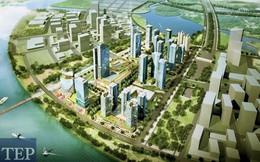 """Dự án """"khủng"""" 2,2 tỷ USD tại Khu Đô thị mới Thủ Thiêm sắp được khởi công"""