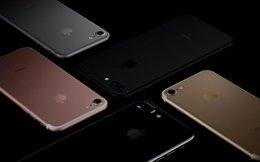 Giá bán iPhone 7 gấp 3 lần giá sản xuất
