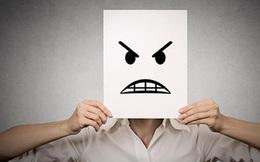 Đừng sợ cảm xúc tiêu cực vì đôi khi nó còn tốt hơn với bạn