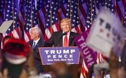 Giải mã chiến thắng của Donald Trump qua 8 biểu đồ