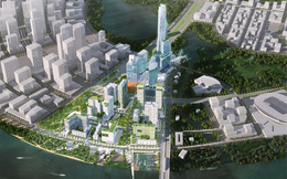 Keppel Land sẽ sở hữu 40% dự án Empire City 1,2 tỉ USD tại Thủ Thiêm