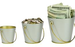 Tối đa hoá giá trị doanh nghiệp qua cơ cấu vốn mục tiêu như thế nào?