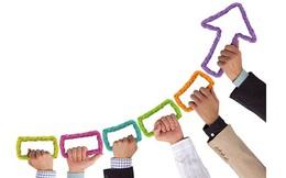 VnIndex chốt phiên tăng 9 điểm, thanh khoản sàn HoSE vọt lên hơn 8 nghìn tỷ đồng